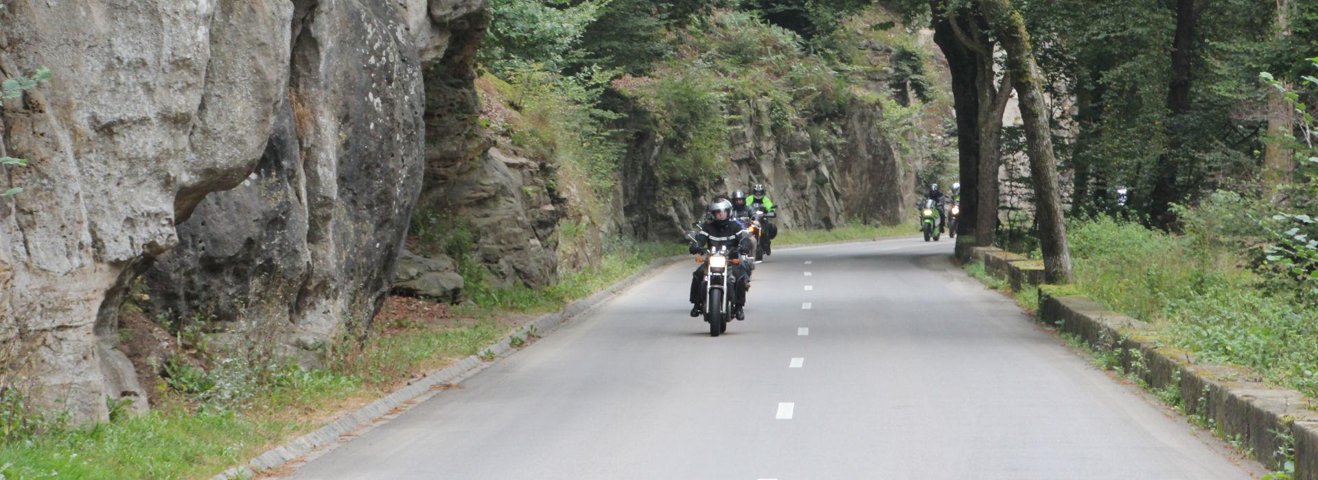 Motorrijbewijspoint Middelburg spoedcursus motorrijbewijs