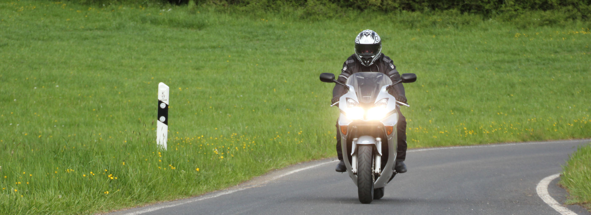 Motorrijbewijspoint Bergen op Zoom spoedcursus motorrijbewijs