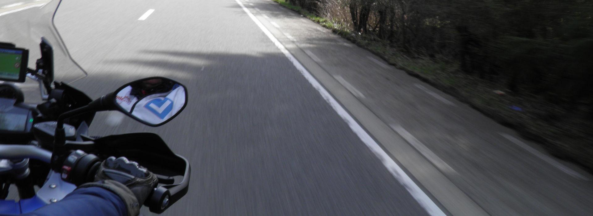 Motorrijbewijspoint Bergen op Zoom snel motorrijbewijs halen