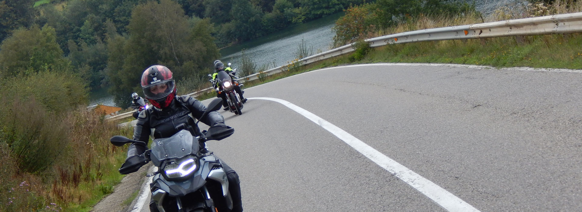 Motorrijbewijspoint Scherpenisse snelcursus motorrijbewijs