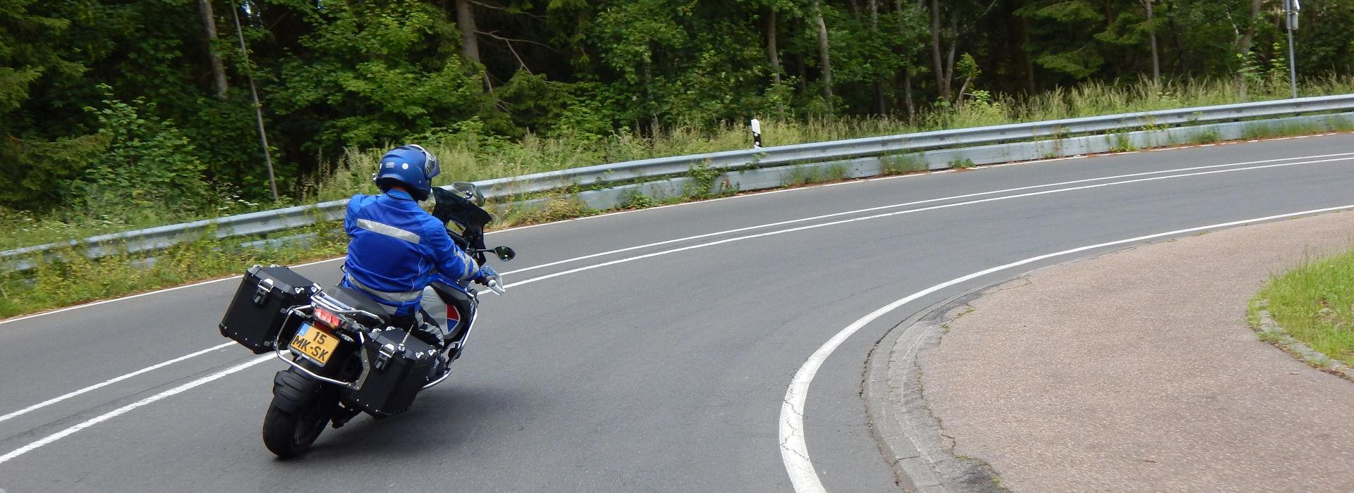 Motorrijbewijspoint Roosendaal snel motorrijbewijs halen
