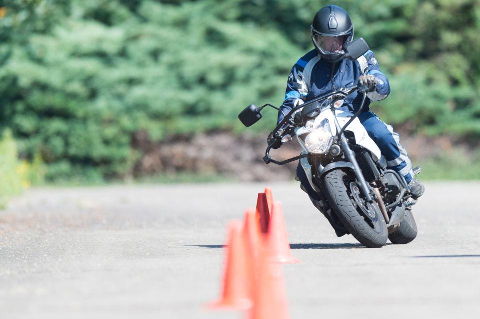 Motorrijbewijspoint Bergen op Zoom motorrijlesplan