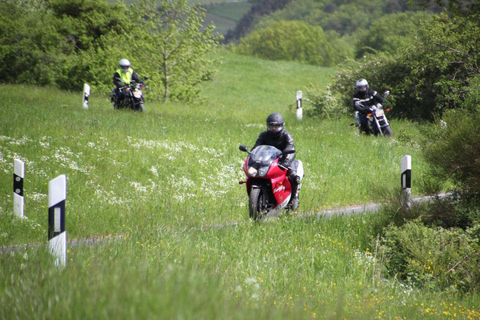 Motorrijbewijspoint Bergen op Zoom motor rijopleidingen