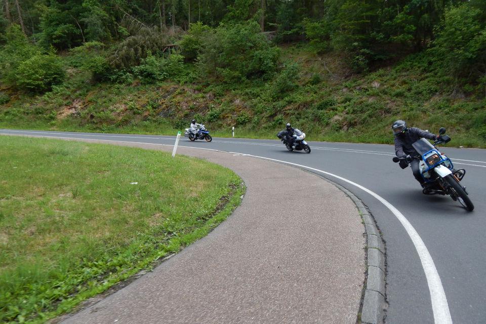 Motorrijbewijspoint Oudenbosch spoedcursus motorrijbewijs